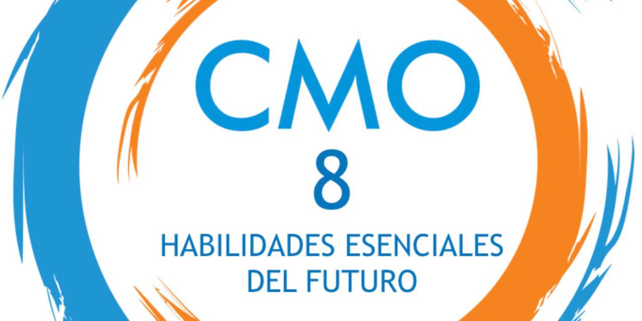 Las ocho habilidades esenciales del futuro CMO
