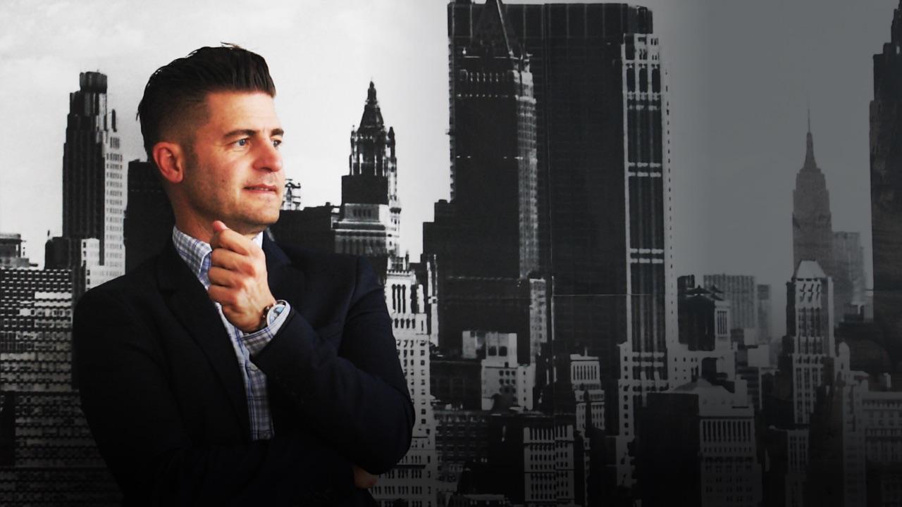 One on One con Alejandro Correia P – CEO de Danilo Black